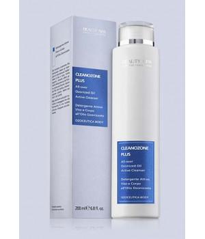 Эмульсия для лица мицеллярная Beauty Spa Cleanozone Plus