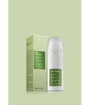 Очищающий гель для лица кислотный Beauty Spa Acid Cleanser 150 мл