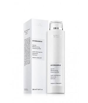 Молочко для умывания очищающее Beauty Spa Hydramilk 200 мл