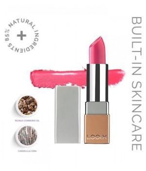 Помада-уход «Счастье» LOOkX Lipstick 50