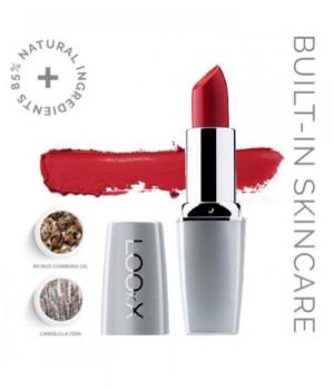 Помада-уход Red Flame LOOkX Lipstick 96