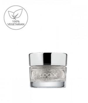 Рассыпчатый шиммер LOOkX Shimmer Silver