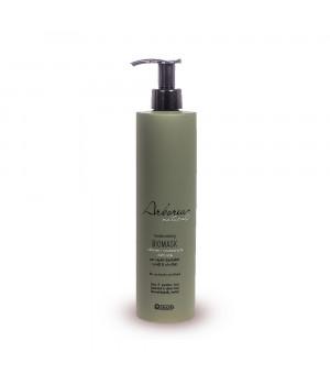 Питательная био-маска Эрбореа для всех типов волос / Arborea Natura Moisturising Biomask 500 мл