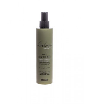 Несмываемый био-кондиционер Эрбореа для всех типов волос / Arborea Natura Leave In Сonditioner