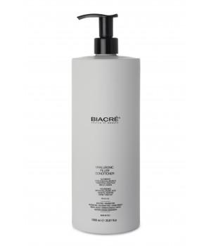 Гиалуроновый филлер-кондиционер Гиалуроник для объёма для тонких волос / Hyaluronic filler conditioner 1000 мл