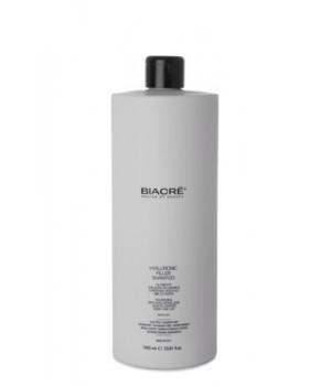 Укрепляющий гиалуроновый филлер-шампунь Гиалуроник для тонких и ослабленных волос / Hyaluronic filler shampoo 1000 мл
