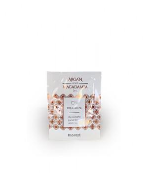 Масло Арган и Макадамия для сухих кончиков и от запутывания волос / Oil Treatment Argan and Macadamia пробник