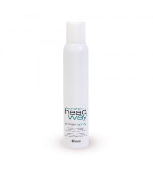 Протеиновый Спрей-блеск Техноформ для ухода и финала прически (термозащита + уход) / Protein Spray Technoform Head Way