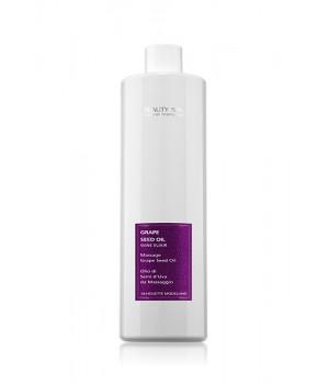 Массажное anti-age масло Винный эликсир для лица и тела / Grape Seed Oil Wine elixir