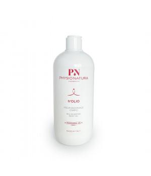 Увлажняющее массажное масло Полифункционал для лица и тела / Polifunzionale body oil