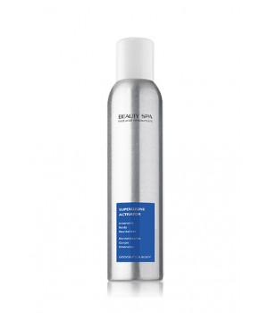 Озонированный проф-бустер Супер озон-активатор спрей для лица и тела / Superozone activator