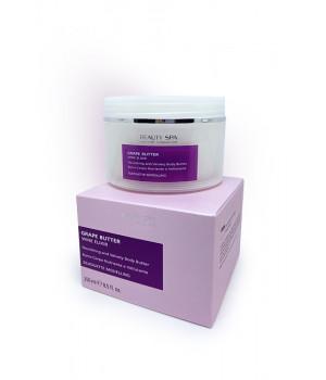 Лифтинговый anti-age крем Винный бальзам для лица, декольте, рук и тела / Grape butter