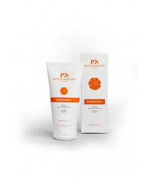 Антиоксидантный тонус-крем Энергия витамина С SPF 15 для стрессовой кожи / Energheia vit. C cream