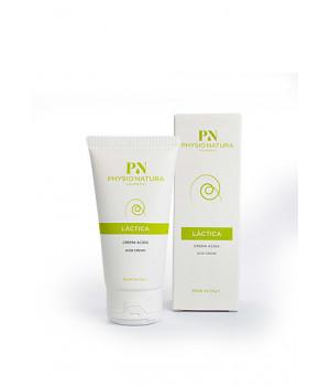 Кислотный регенерирующий крем Лактика pH 3,8 для всех типов кожи / Lactica cream