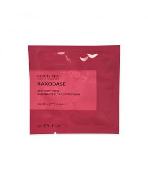 Лифтинговый омолаживающий крем-тонус Раксодаз для шеи и декольте / Raxodase пробник