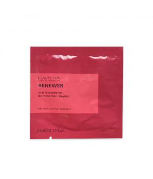 Кислотный (pH 3,5) регенерирующий крем Рэнэвер для борьбы с локальными недостатками кожи тела (растяжки, воспаления, пигментные пятна) / Renewer пробник