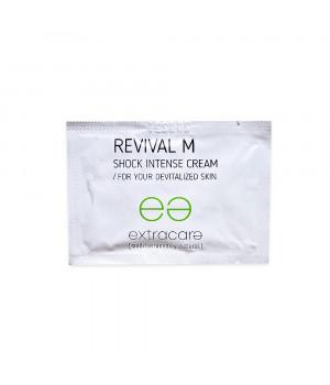 Аргановый мультивитамин-крем Шок интенс SPF 15 для сухой и обезвоженной кожи (день + ночь) / Shock intense cream пробник