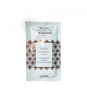 Маска-кондиционер Арган и Макадамия / Mask Hydrating Argan and Macadamia пробник