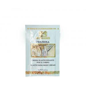 Лифтинговый anti-age крем Драгоценная роскошь для декольте, груди и тела / Preziosa elasticising body cream пробник