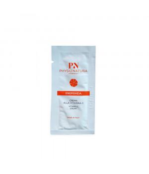 Антиоксидантный тонус-крем Энергия витамина С SPF 15 для стрессовой кожи / Energheia vit. C cream пробник