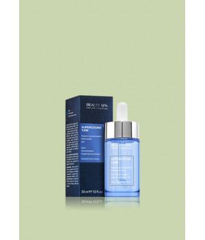Сыворотка для лица кислородная с эффектом бустера Beauty Spa Superozone 1200